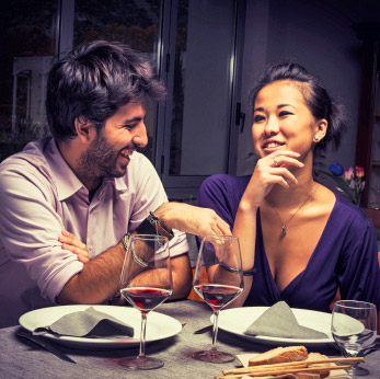High end dating service san diego